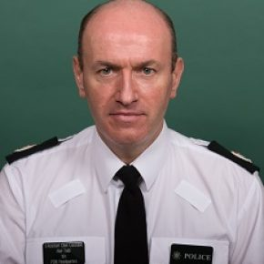 Assistant Chief Constable, PSNI