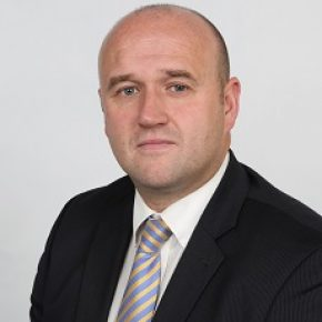 Police and Crime Commissioner for Dyfed-Powys
