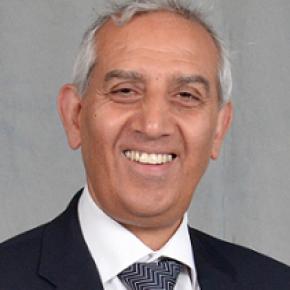Police and Crime Commissioner for Derbyshire