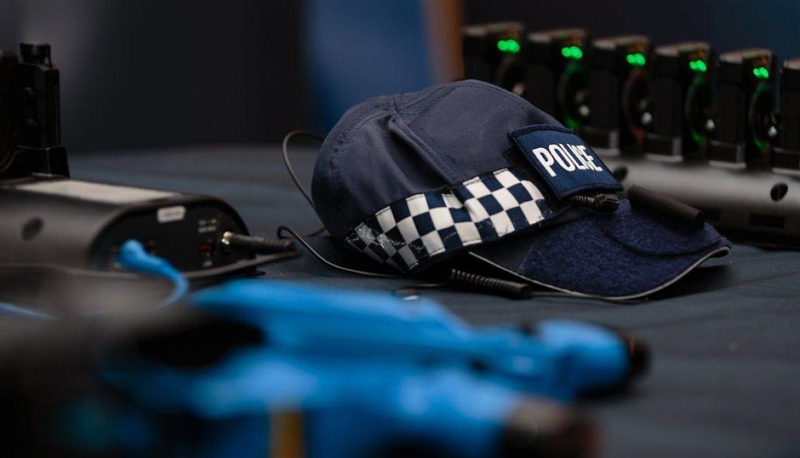 police-tech