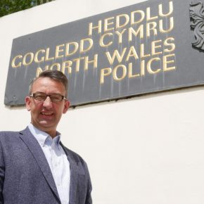 Police and Crime Commissioner for North Wales