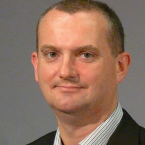 Chief Technology Officer for Metropolitan Police and Chair of the National Police Technology Council