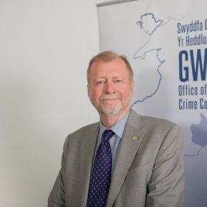 Police and Crime Commissioner for Gwent